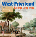 West-Friesland<br>toen en nu - 4.4 Wipbrug in Spanbroek