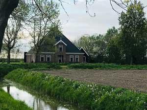 Burchtweg 9 Eenigenburg
