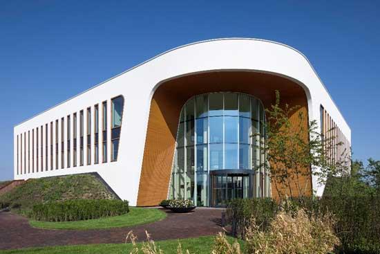 Oogcentrum Noordholland, Gildestraat 10 in Heerhugowaard