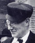 Zoonen, Jaap van (1901-1984)