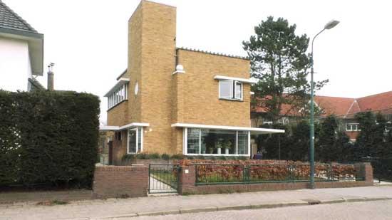 Villa De Berkjes (Foto RTV Baarn).