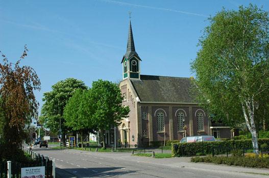 Obdam: Kerken In West-Friesland