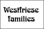 Stichting Westfriese Families